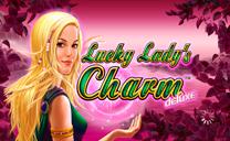 Lucky Ladys Charm Deluxe / Лаки Леди Шарм Делюкс