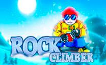 Rock Сlimber / Скалолаз