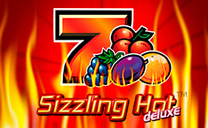 Sizzling Hot Deluxe / Сизилинг Хот Делюкс
