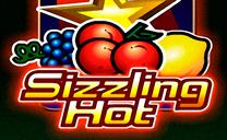 Sizzling Hot / Сизилинг Хот