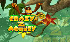 Crazy Monkey 2 / Обезьянки 2